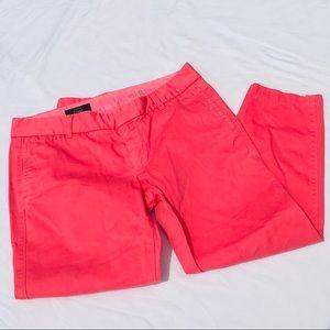 J Crew Scout Pants